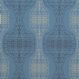 Stitch Wallpaper 219063 By BN International For Galerie